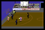 International Basketball C64 15