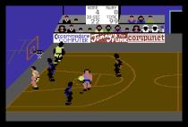 International Basketball C64 15