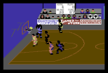 International Basketball C64 17