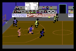 International Basketball C64 18