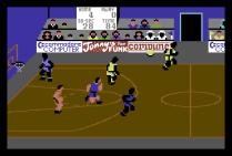 International Basketball C64 18