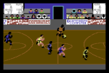 International Basketball C64 24