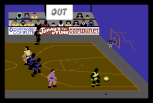International Basketball C64 25