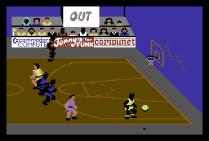 International Basketball C64 25
