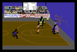 International Basketball C64 27