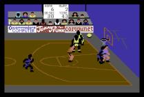 International Basketball C64 27