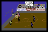 International Basketball C64 29