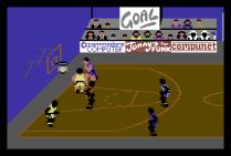 International Basketball C64 29