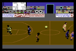 International Basketball C64 30