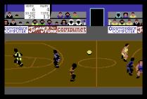International Basketball C64 30
