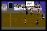 International Basketball C64 38