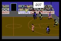 International Basketball C64 38