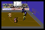 International Basketball C64 39