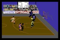 International Basketball C64 39