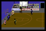 International Basketball C64 40