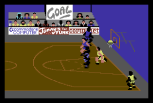 International Basketball C64 46