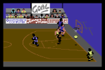 International Basketball C64 47