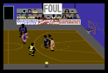 International Basketball C64 49