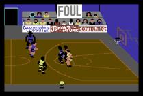International Basketball C64 49