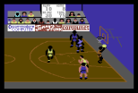 International Basketball C64 50