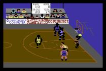 International Basketball C64 50
