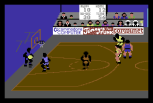 International Basketball C64 51