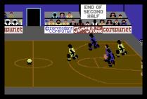 International Basketball C64 57