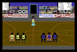 International Basketball C64 58