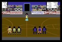 International Basketball C64 58