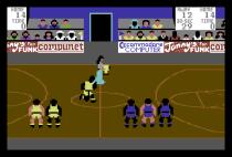 International Basketball C64 59
