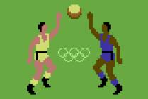 International Basketball C64 61