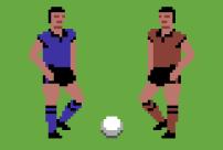 International Soccer C64 03