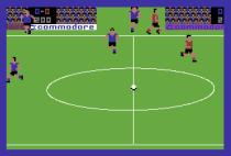 International Soccer C64 04