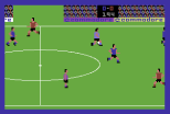 International Soccer C64 06