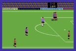 International Soccer C64 07