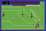 International Soccer C64 13