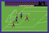 International Soccer C64 17