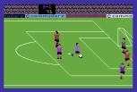 International Soccer C64 19