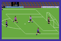 International Soccer C64 24