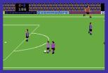 International Soccer C64 26
