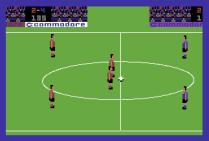 International Soccer C64 29