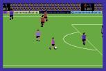 International Soccer C64 30