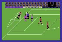 International Soccer C64 36