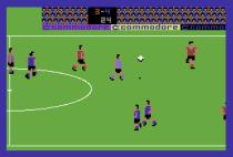 International Soccer C64 37
