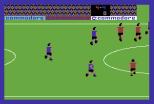 International Soccer C64 38