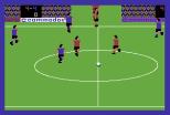 International Soccer C64 39