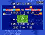 International Superstar Soccer Deluxe SNES 02