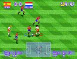 International Superstar Soccer Deluxe SNES 03