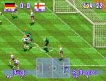 International Superstar Soccer Deluxe SNES 04