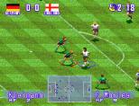 International Superstar Soccer Deluxe SNES 05